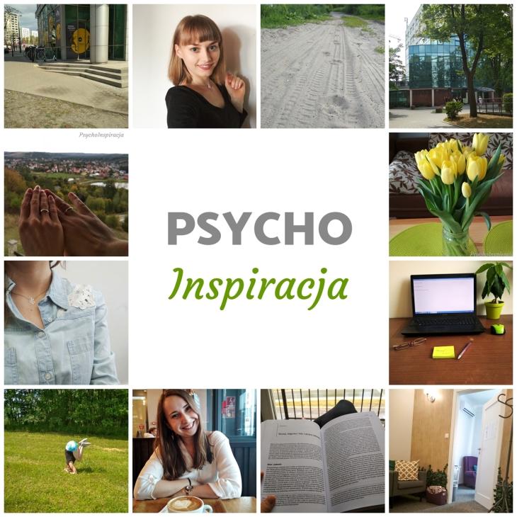 1. rocznica Psychoinspiracja